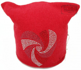 RED HAT HEART SUPER GIFT